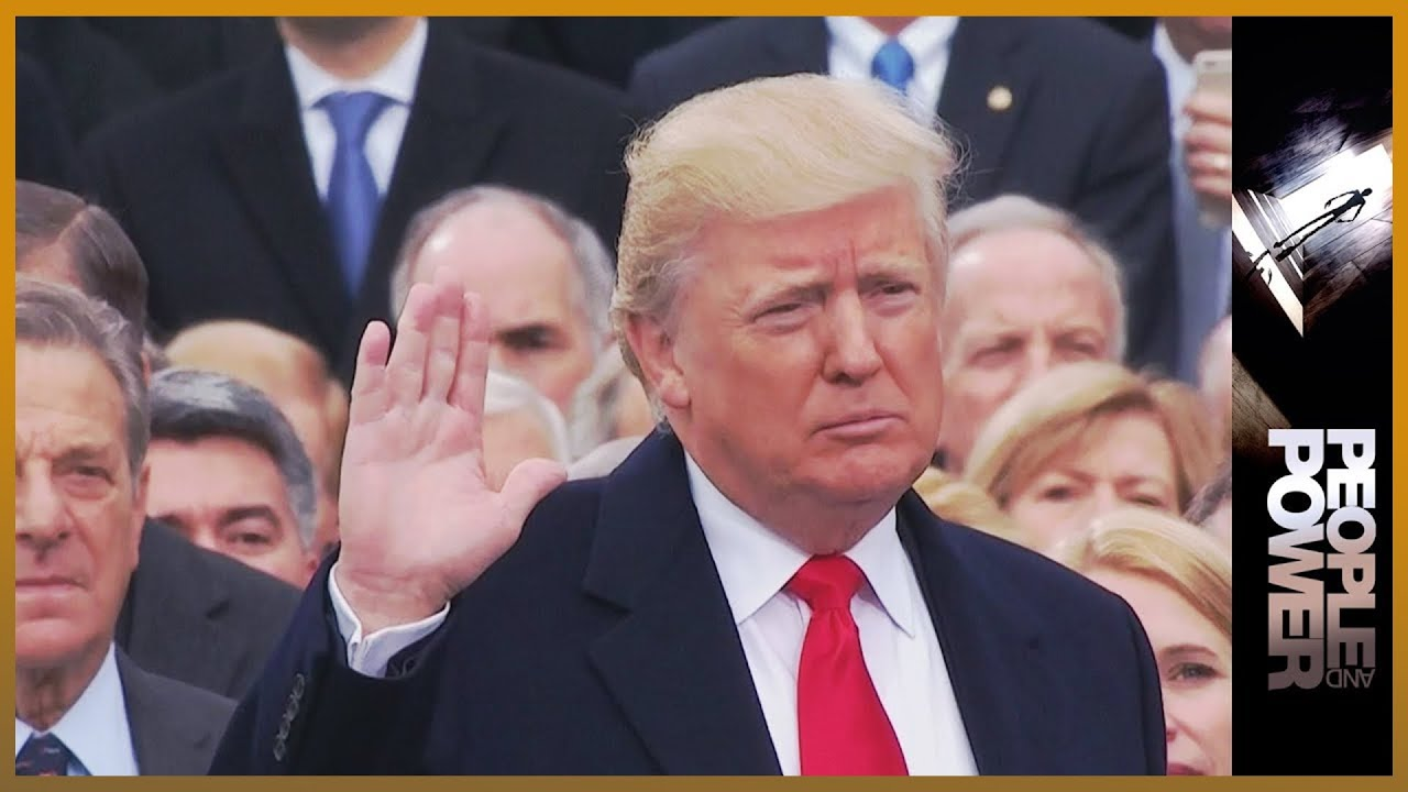 🇺🇸 The Constitution vs. Trump | People and Power