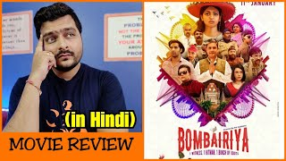 Bombairiya - Movie Review | Spoiler Talk