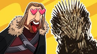 If Game of Thrones was Realistic 2 (Animation)