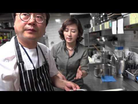 Korean Soups from Seoul