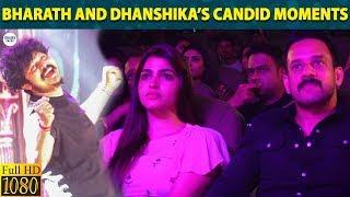 Sridhar Master and Danny's Live Dance Performance   Dhanshika   Bharath   LittleTalks