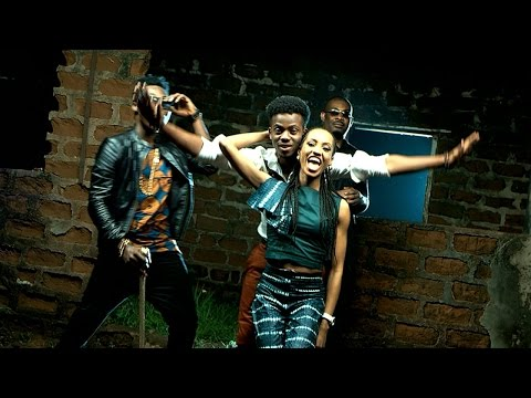 Adaobi - Official Video by Mavins Ft. Don Jazzy, Reekado Banks, Di'ja, Korede Bello