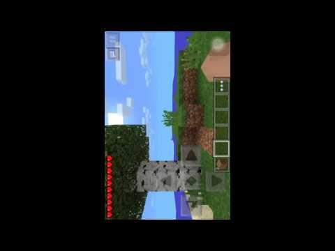 Minecraft PE Duplicating Glitch! Easy!