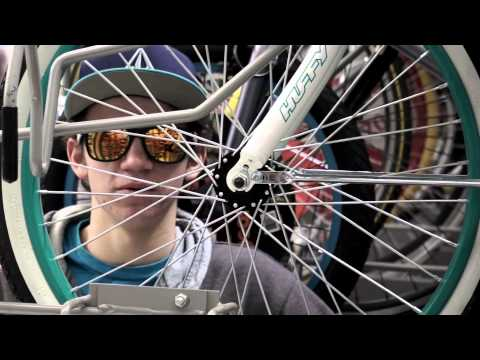 Macklemore & Ryan Lewis - White Walls (Parody Music Video) HD