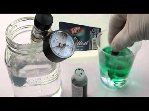 Irrigation efficiency - The Irrometer Video