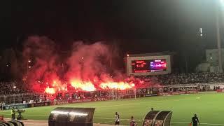 Craquage Ultras Inferno