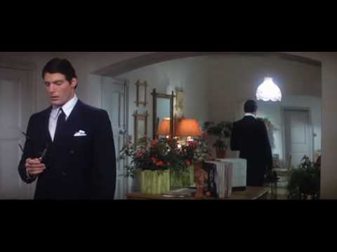Alpha Man Behavior and Attitude   Superman vs Clark Kent Body Language Scene
