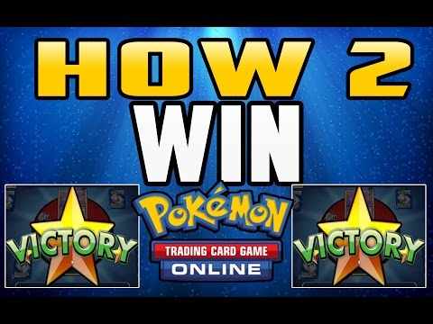 How to Win in Pokemon TCG Online - Tips & Stratagy
