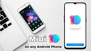 Pie GSI) Redmi Note 7 Port ROM for Treble Support Devices | How to