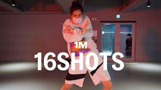 Stefflon Don - 16 Shots / Root Choreography