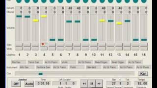 Vanbasco & Midi Player Setup | Music Jinni