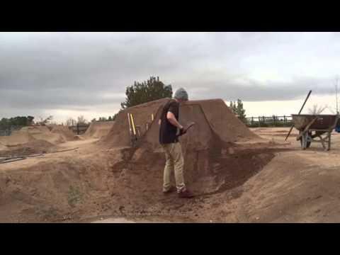 Dirt Jump Build