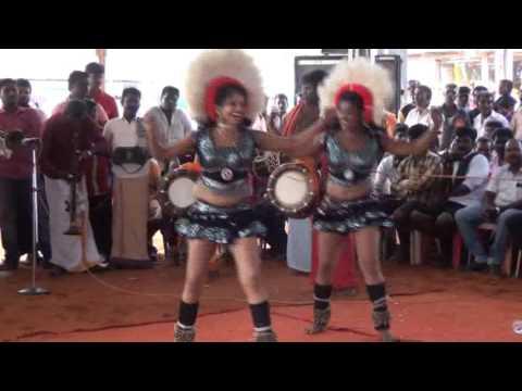 Xxx Mp4 2016 Ambigai Dhasara Kottankadu Karakattam 001 3gp Sex