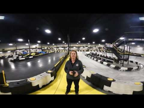A Business Update from Sarah Fisher