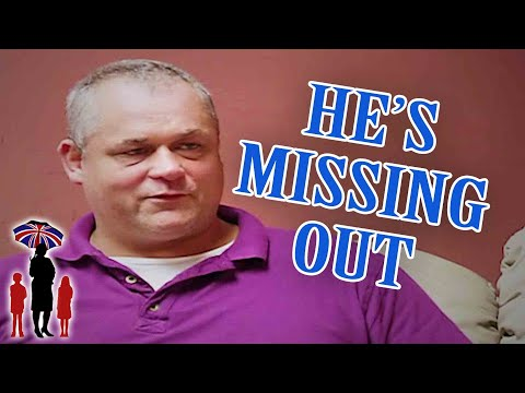 Supernanny | Dad Worries Oldest Son Is Missing Out