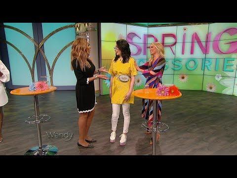 2018 Spring Accessories