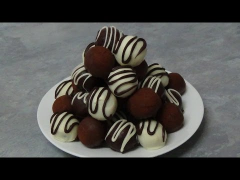 how to make the perfect truffles