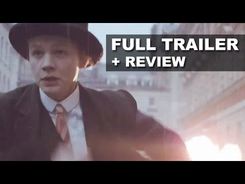 Suffragette 2015 Official Trailer + Trailer Review - Beyond The Trailer