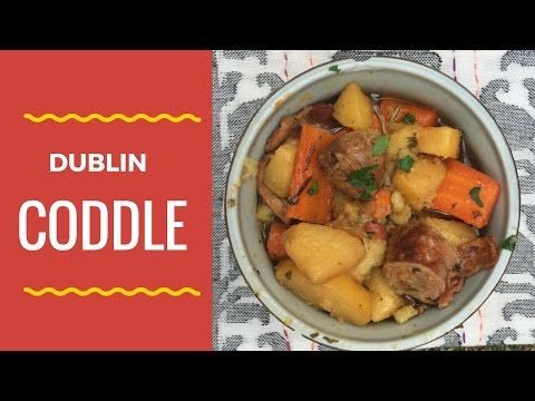 How to Make Dublin Coddle