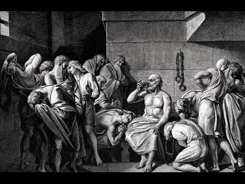 Plato: Phaedo - Summary and Analysis