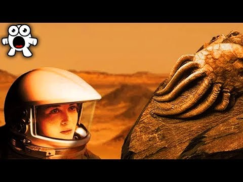 10 STRONGEST Signs of Aliens and Alien Life