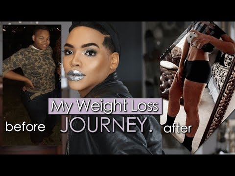 My Weight Loss Journey/Story (Highly Requested)   HeFlawless
