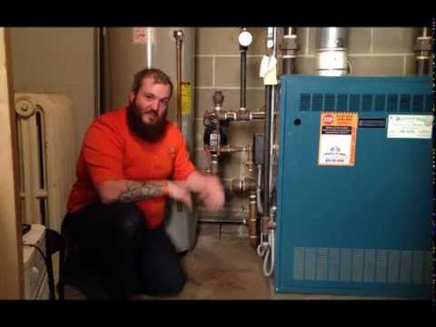 How your STEAM boiler works - Steam Maintenance
