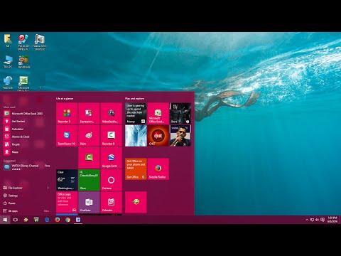 How to Speed Up Windows 10 Start Menu (Run faster Start Menu-Easy Steps)