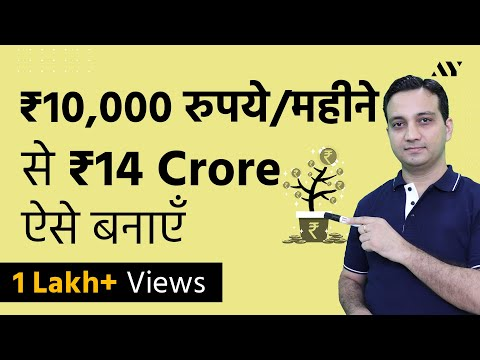 Future Value of an Annuity - Calculation, Excel Formula & Concept in Hindi (2018)