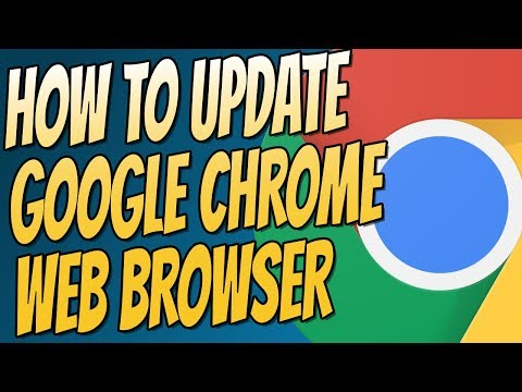 How To Update To Latest Version Of Google Chrome Browser 66.0