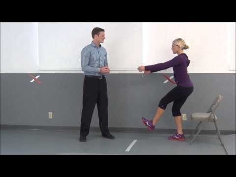 Ankle Sprain Rehab: Return to Sports Quickly