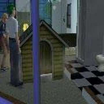 The Sims 2 Pets: Pets Doing It!