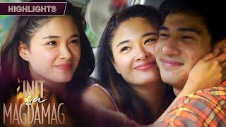 Rita is pretending to be Raymond's girlfriend | Init Sa Magdamag