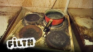 The House Not Tidied For 60 Years | Worst Homes in the UK