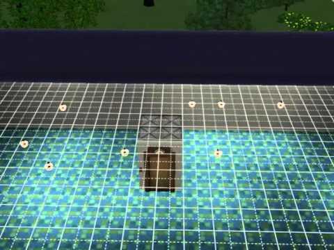Sims 3 help- Making an Elavator Tutorial
