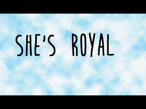 Tarrus Riley - She's Royal Lyrics