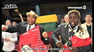 Download MP3 | hail yahweh original song composed by tb joshua