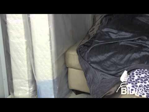 Etobicoke Self Storage Unit 1095