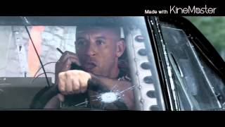 Furious 7 soundtrack -J.Balvin,French Montana,Nicky Jam Music Video