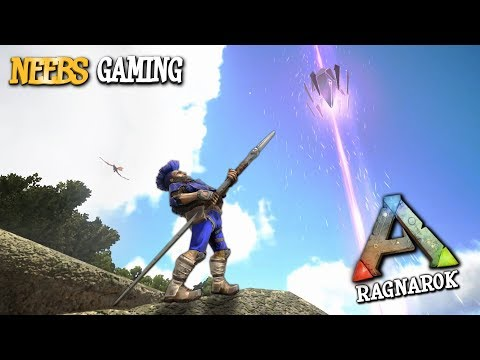 Ark: Survival Evolved -  You Got What???