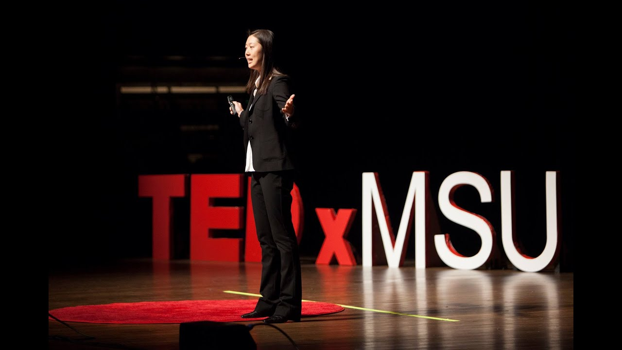 Starving cancer away   Sophia Lunt   TEDxMSU