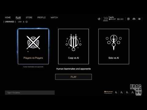 How to change Country / Regions - Paragon