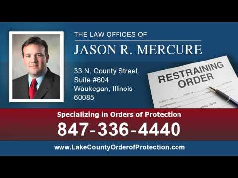 Lake County IL Restraining Orders of Protection Lawyers Attorneys