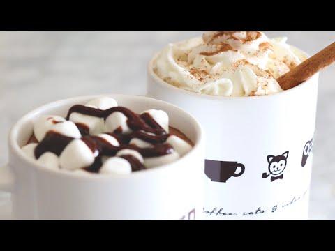 3 Holiday Drink Ideas | Zazzle x Cathy Diep