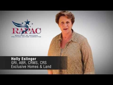 Why Arizona REALTORS Invest in RAPAC?