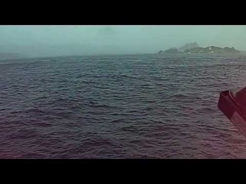 South Shetland Islands, Drake Passage, South Pole