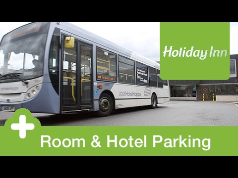 Heathrow Holiday Inn M4J4 Room With Parking | Holiday Extras