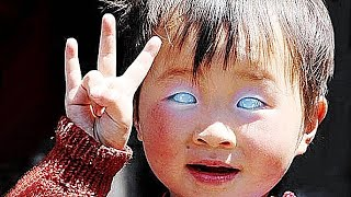 10 CHILDREN WITH REAL SUPERPOWERS