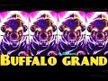 Download  BUFFALO GRAND slot machine LINE HITS and BONUS WINS (5 videos ) MP3,3GP,MP4