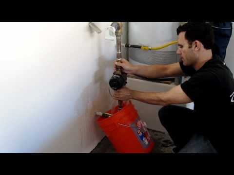 Water Submeter Replacement